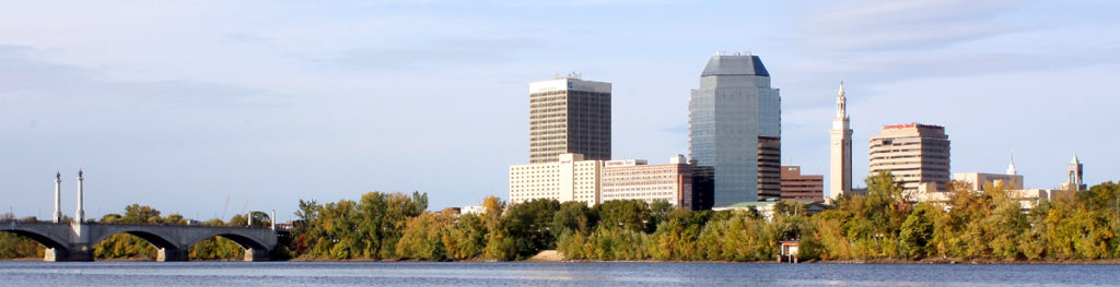 By Steve - originally posted to Flickr as Springfield Skyline, CC BY 2.0, https://commons.wikimedia.org/w/index.php?curid=8061640